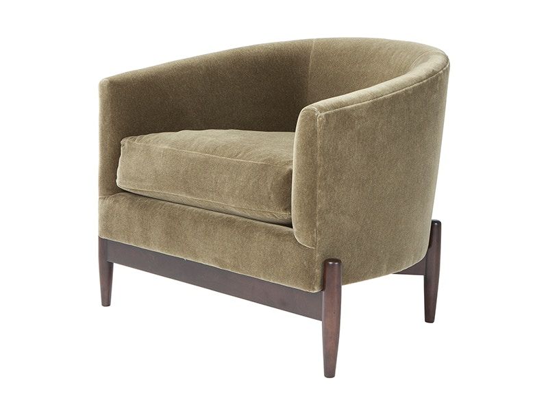 theodore alexander selby chair ta5198