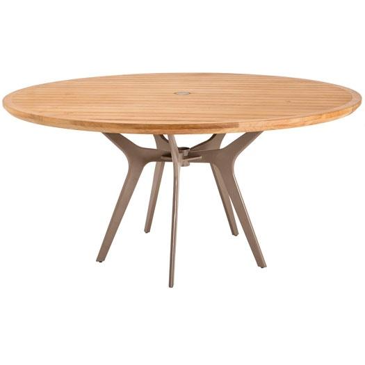MCG.350. Farallon Outdoor Teak Dining Table