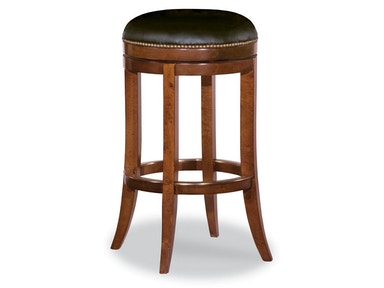 Woodbridge Swivel Bar Stool WBR.7020-02