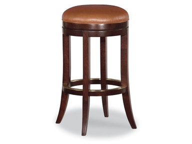 Woodbridge Swivel Bar Stool WBR.7020-03
