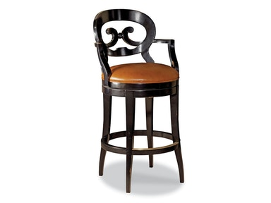 Woodbridge Swivel Bar Stool WBR.7044-32