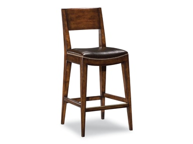 Woodbridge Bar Stool WBR.7083-11