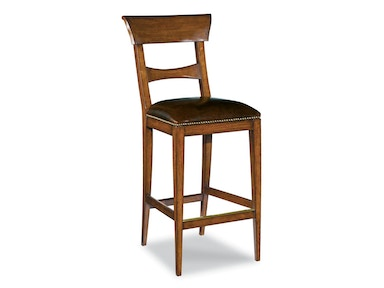 Woodbridge Empire Bar Stool WBR.7112-02