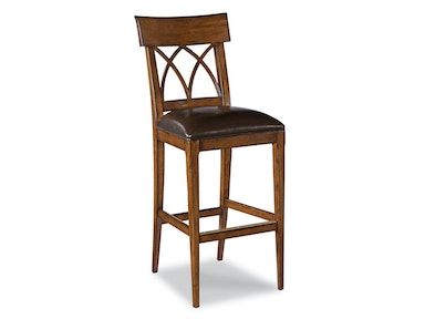 Woodbridge Sheffield Bar Stool WBR.7114-11