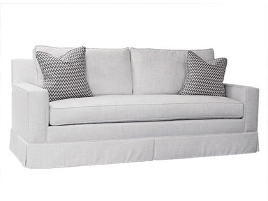 Kindel Wide Arm Sectional Chaise, Right Arm Facing KDL.7206