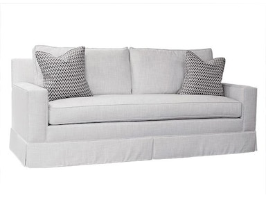 Kindel Wide Arm Sectional Chaise, Left Arm Facing KDL.7207