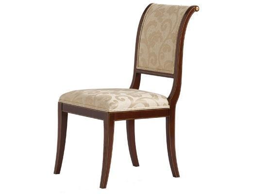 Kindel Sleigh Back Side Chair KDL.75 070
