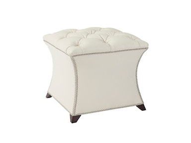 Theodore Alexander Tufted Hayes Stool TA.8057T
