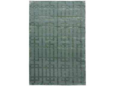 882 Rugs Gated Lattice Seafoam S882-13