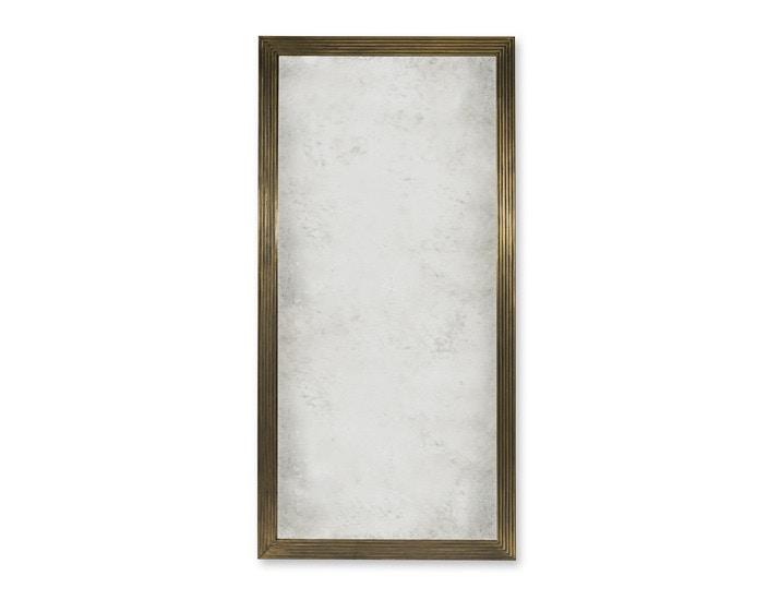 Julian Chichester. Agostino Mirror