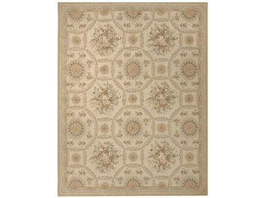 882 Rugs Reims Ivory Gold S882-100