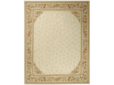 882 Rugs Rennes Ivory Ivory S882-106