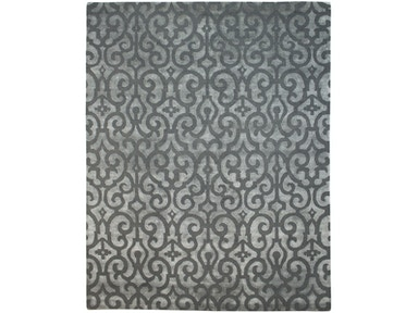 882 Rugs Lisandro Nickel S882-143