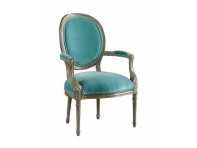Lillian August by Hickory White Beckmore Host Chair LA1102C