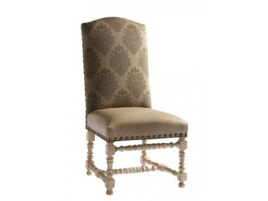 Lillian August by Hickory White Gatewick Side Chair LA1104AC