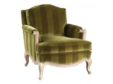 Lillian August by Hickory White Sophia Chair LA1108C