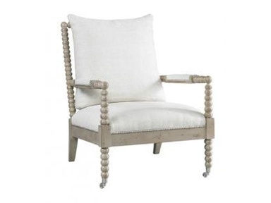 Lillian August by Hickory White Jamine Chair LA1114C