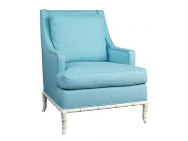 Lillian August by Hickory White Paulette Chair LA1115C