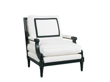 Lillian August by Hickory White Portia Chair LA1124C