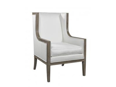 Lillian August by Hickory White Jana Chair LA1130C