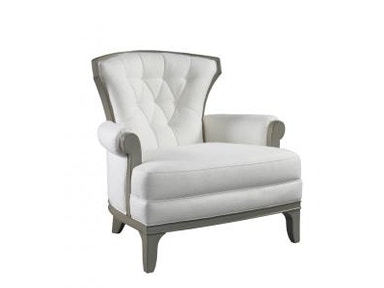 Lillian August by Hickory White Maxwell Chair LA1133C