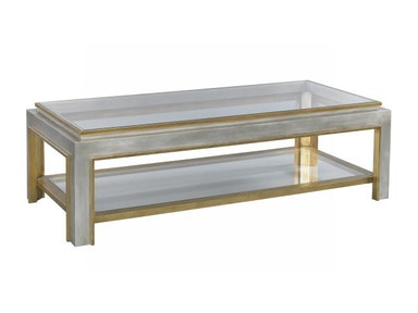 Lillian August by Hickory White Oliver Cocktail Table LA13319-01