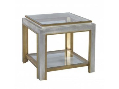 Lillian August by Hickory White Oliver Side Table LA13320-01