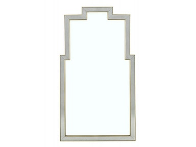 Lillian August by Hickory White Athena Mirror - Gold LA13340-01