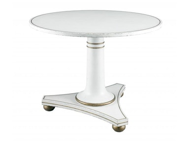 Lillian August by Hickory White Kirsten Pedestal Table LA14329-01