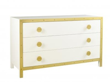 Lillian August by Hickory White Pearson Chest LA15362-01