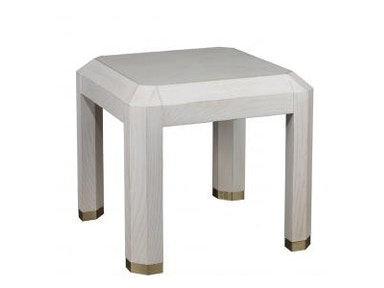 Lillian August by Hickory White Gregg Side Table LA16321
