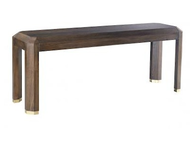 Lillian August by Hickory White Gregg Console LA16331