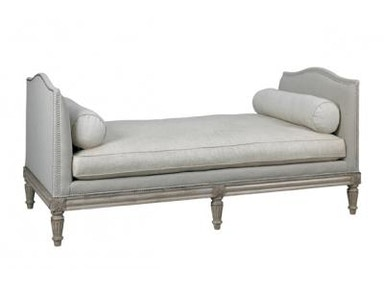 Lillian August by Hickory White Belvedere Day Bed LA2024L