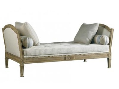 Lillian August by Hickory White Johanna Day bed LA2104L