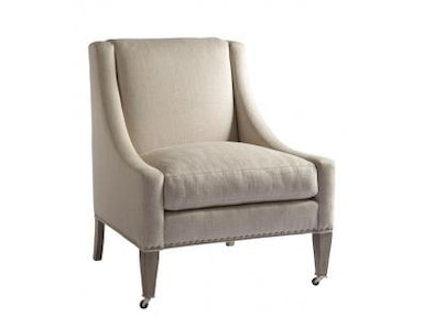 Lillian August by Hickory White Dudley Chair LA3105C