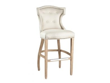 Lillian August by Hickory White Quinn Bar Stool LA3106BS