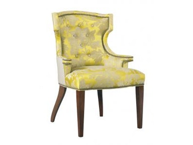 Lillian August by Hickory White Quinn Arm Chair LA3106C