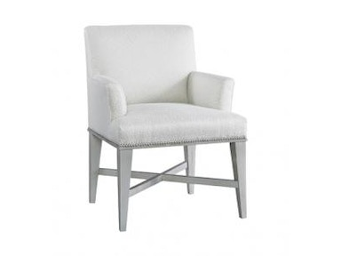 Lillian August by Hickory White Britt Chair LA3120C