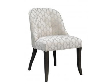 Lillian August by Hickory White Elson Armless Chair LA3129AC