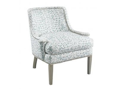 Lillian August by Hickory White Anson Chair LA3139C