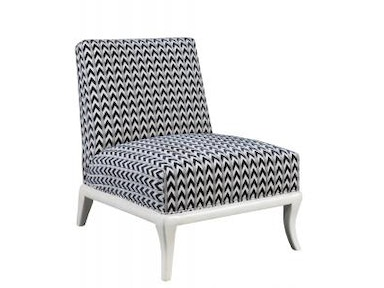 Lillian August by Hickory White Hagan Chair LA4124AC