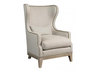 Lillian August by Hickory White Ward Chair LA4133C