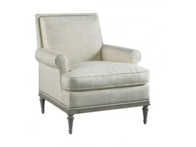 Lillian August by Hickory White Shelley Chair LA7120C