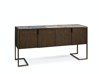 Milling Road by Baker Straight Up Sideboard MR7032N