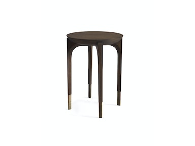Milling Road by Baker Cradle Accent Table MR7063