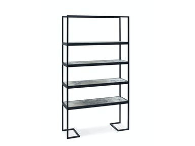 Milling Road by Baker Straight Up Etagere MR7095M