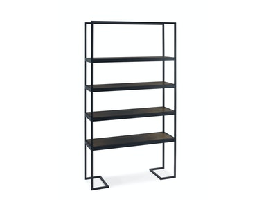 Milling Road by Baker Straight Up Etagere MR7095N