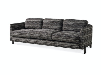 Milling Road by Baker Brute Sofa MR7202S