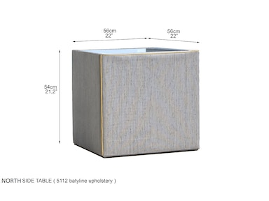 Skyline Design North Side Table North Side Table