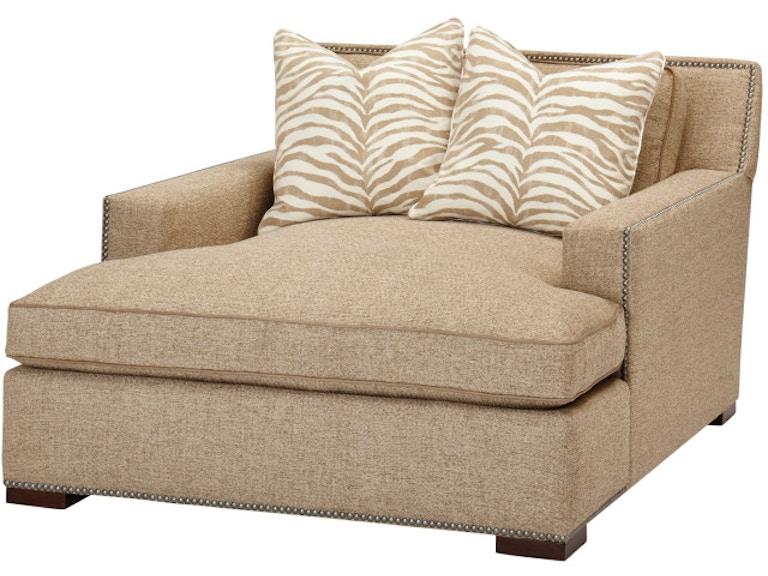 Massoud Furniture Living Room Chaise Mas 051916 1354 L1354 Priba